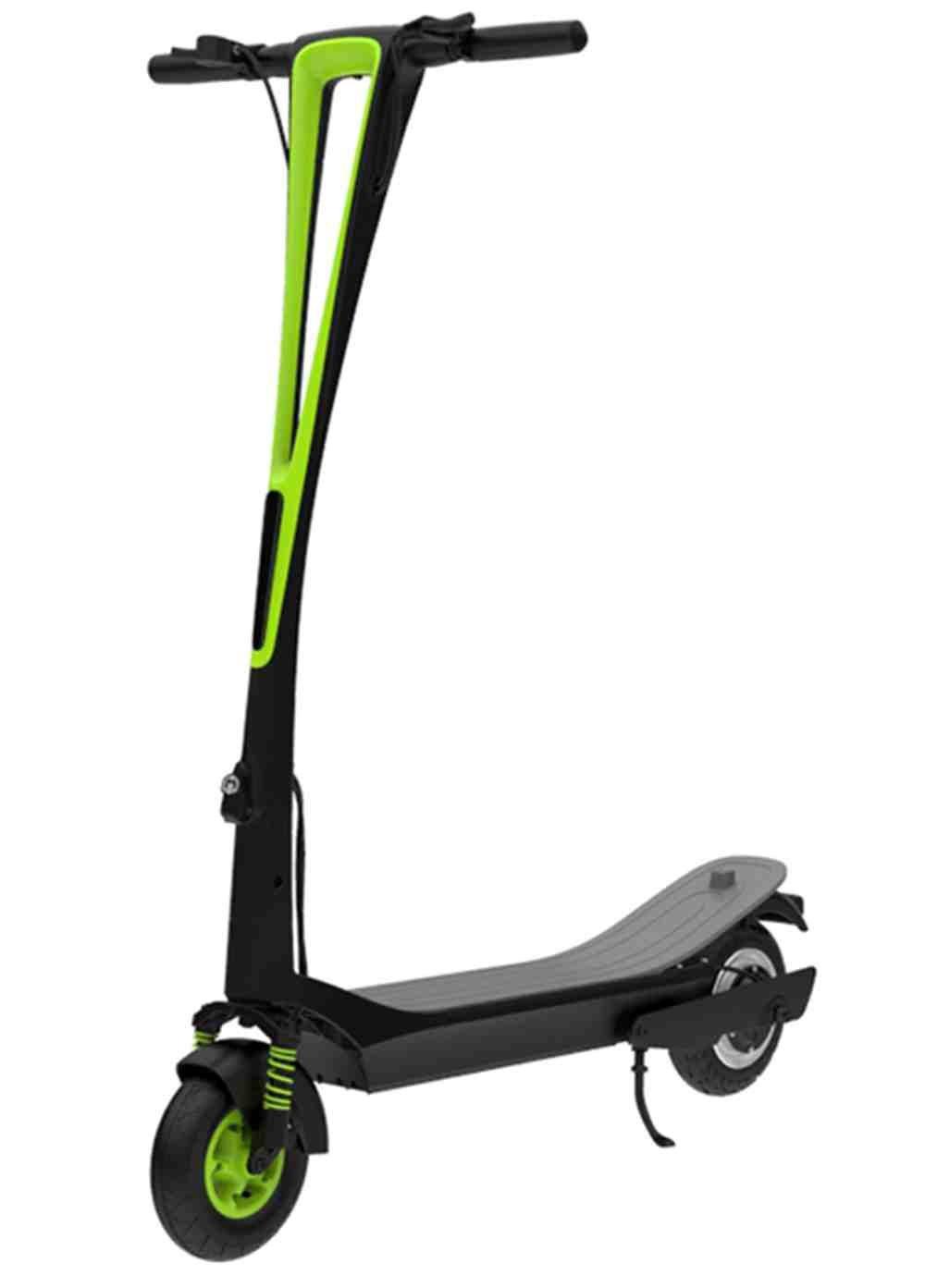 成人电动滑板车图片