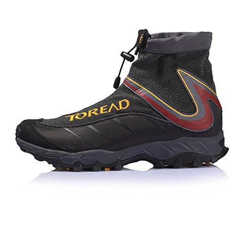 Toread 探路者 男鞋秋冬户外登山鞋徒步鞋户外鞋运动鞋旅游鞋TFFC91614代