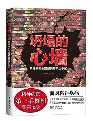 坍塌的心墙:精神病院心理咨询师亲历手记.pdf