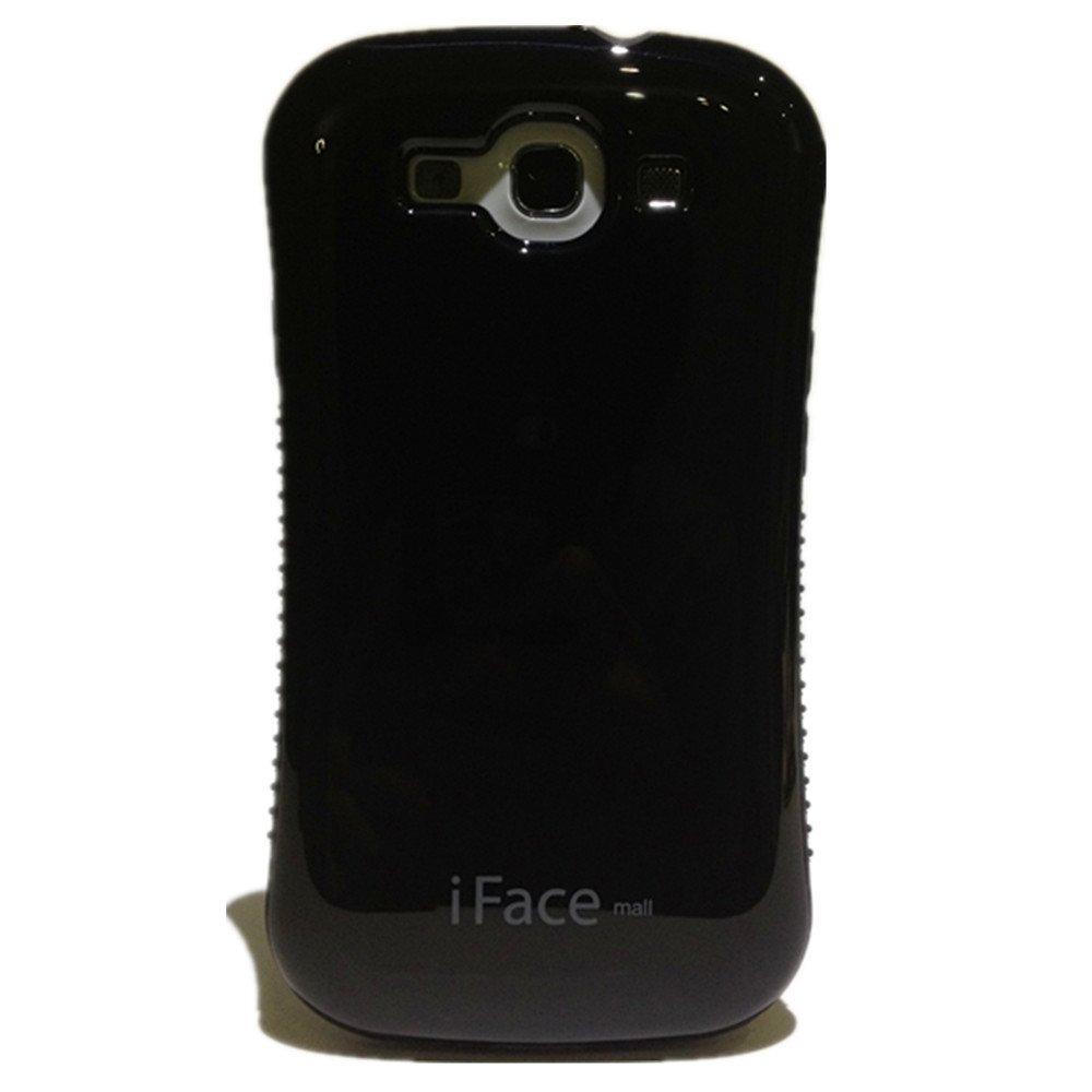 yieryi 三星i9300/i9308手机壳 手机套 保护壳 防摔手机壳 保护套 tpu