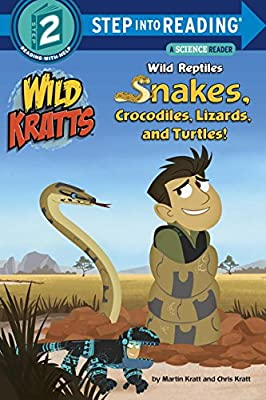 Wild Reptiles: Snakes, Crocodiles, Lizards, and Turtles.pdf