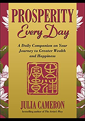 Prosperity Every Day: A Daily Companion on Your Journey to Greater Wealth and Happiness.pdf