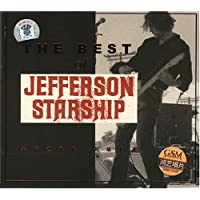 杰佛逊飞船:超级精选THE BEST OF JEFFERSON STAASHIP