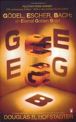 Godel, Escher, Bach: An Eternal Golden Braid.pdf