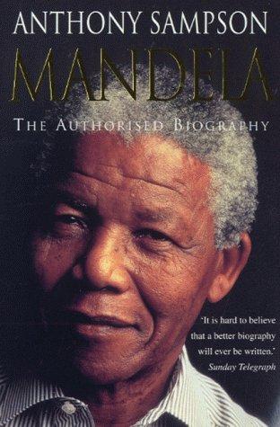 Mandela: The Authorised Biography:亚马逊:图书