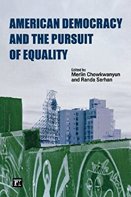 American Democracy and the Pursuit of Equality.pdf