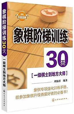 象棋阶梯训练30天:一级棋士到地方大师.pdf
