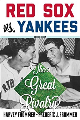 Red Sox VS. Yankees: The Great Rivalry.pdf