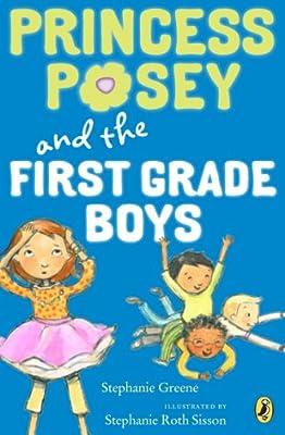 Princess Posey and the First-Grade Boys.pdf
