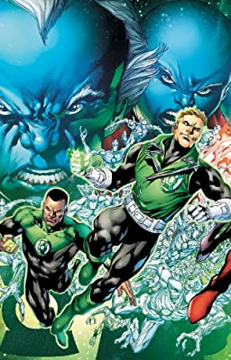 Green Lantern Corps Vol. 3: Willpower.pdf