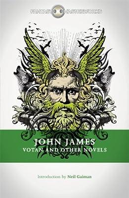 Votan and Other Novels.pdf