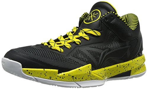 Li Ning 李宁 男 篮球鞋 ABPJ061