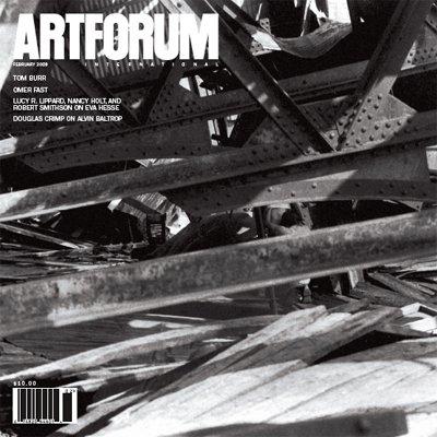 2014年进口年订杂志:Art Forum 艺术论坛 全年订1884元包邮.pdf