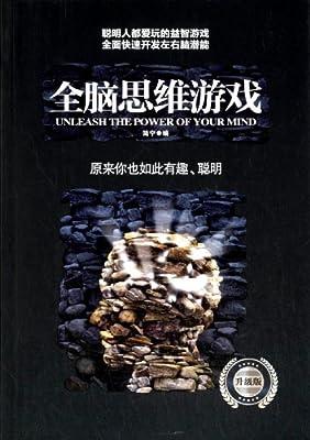 全脑思维游戏.pdf