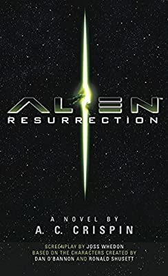 Alien Resurrection: The Official Movie Novelization.pdf