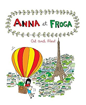 Anna and Froga: Out and About.pdf