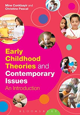 Early Childhood Theories and Contemporary Issues: An Introduction.pdf