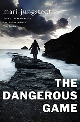 The Dangerous Game: Anders Knutas Series 8.pdf