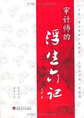 审计师的浮生六记.pdf