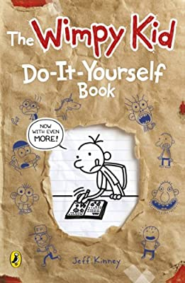 Diary of a Wimpy Kid: Do-It-Yourself Book.pdf