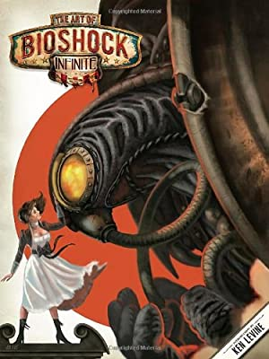 The Art of BioShock Infinite.pdf