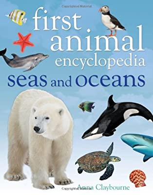 First Animal Encyclopedia Seas and Oceans.pdf