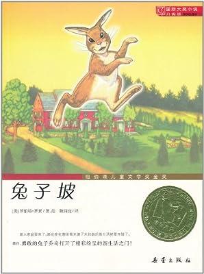 国际大奖小说•升级版:兔子坡.pdf