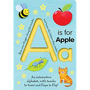 a is for apple歌谱
