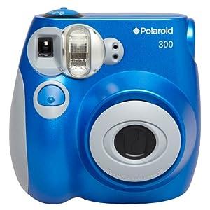 宝丽来-Polaroid PIC 300 拍立得相机
