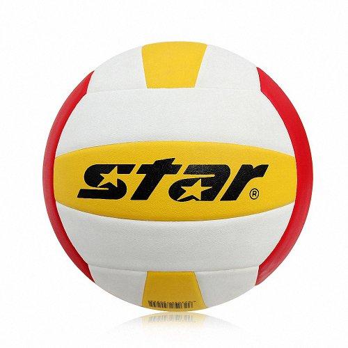 tar 世达 排球 网兜正品特价 专业PU耐磨中考排球VB4015