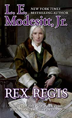 Rex Regis: The Eighth Book of the Imager Portfolio.pdf