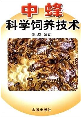 中蜂科学饲养技术.pdf