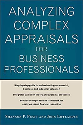 Analyzing Complex Appraisals for Business Professionals.pdf
