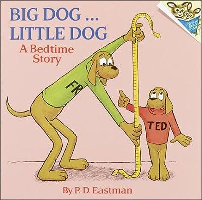 Big Dog ... Little Dog: A Bedtime Story.pdf