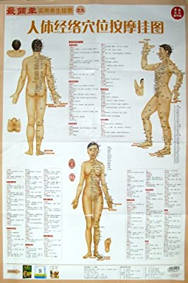 人体经络穴位按摩挂图.pdf