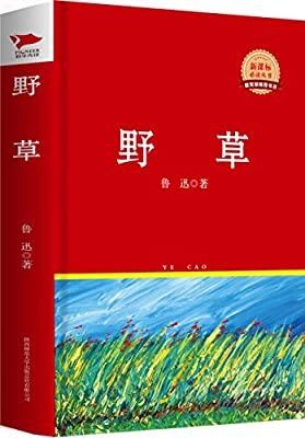 新课标必读丛书:野草.pdf