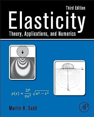 Elasticity: Theory, Applications, and Numerics.pdf