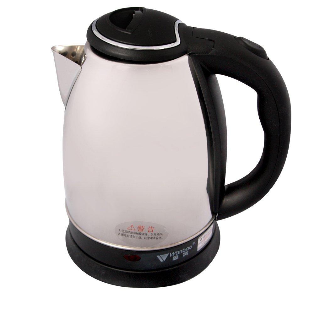 万宝豪华电热水壶fw-1801