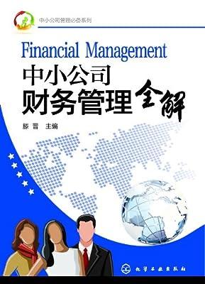 中小公司财务管理全解.pdf