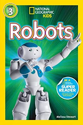 National Geographic Readers: Robots.pdf