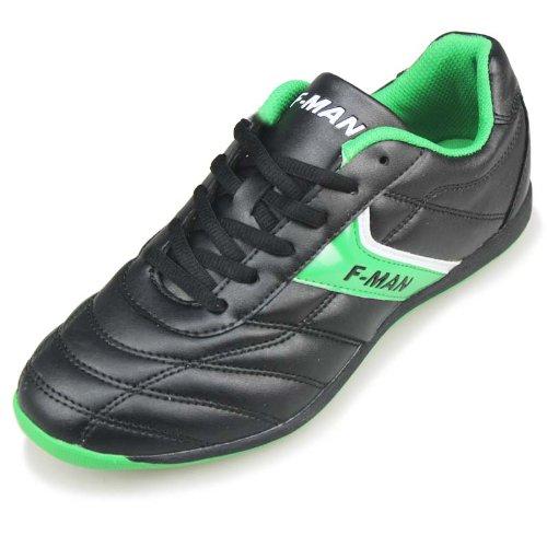 DOUBLE STAR 双星 皮足球鞋PRZM-653051男款运动足球训练鞋