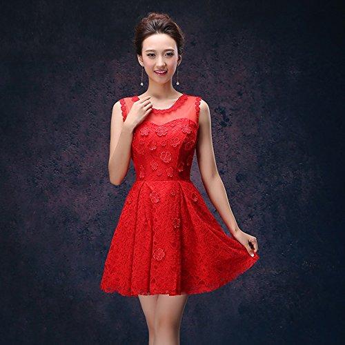 短裙婚纱设计图