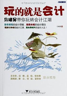 玩的就是会计:马靖昊带你玩转会计江湖.pdf