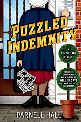 Puzzled Indemnity: A Puzzle Lady Mystery.pdf