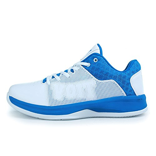 Voit 沃特 耐磨透气网面 男 篮球鞋132160684