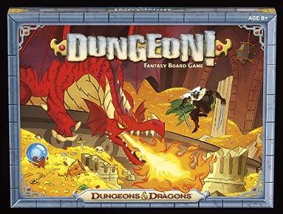 Dungeon! Board Game.pdf