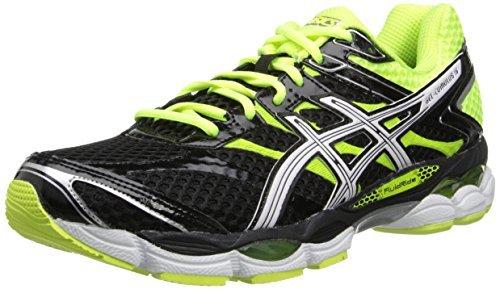 ASICS 男士 GEL-Cumulus 16 跑步鞋