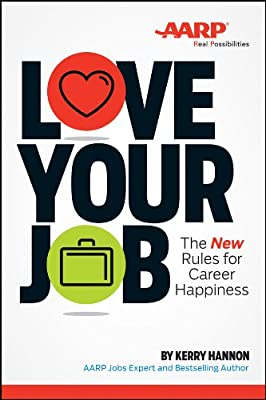 Love Your Job: The New Rules of Career Happiness.pdf