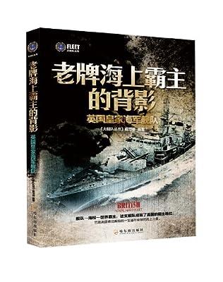 老牌海上霸主的背影:英国皇家海军舰队.pdf