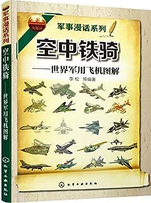 空中铁骑:世界军用飞机图解.pdf